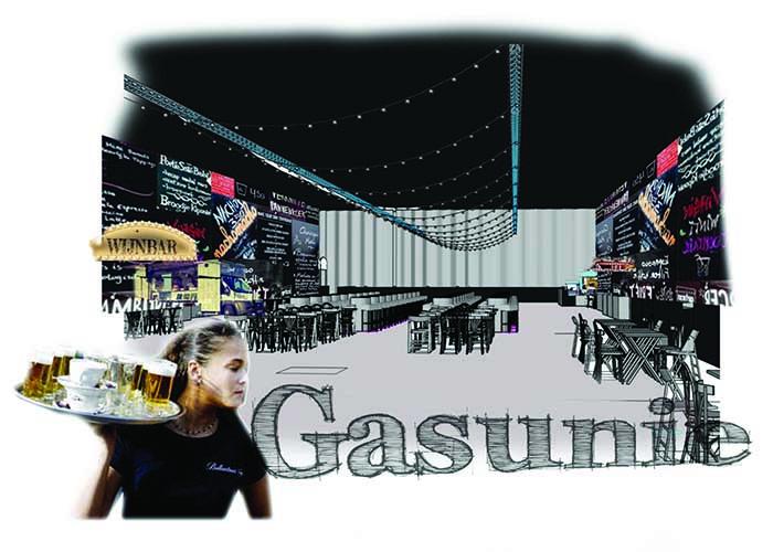 gasunie 6
