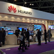 Huawei connected
