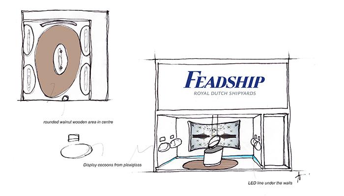 Feadship A